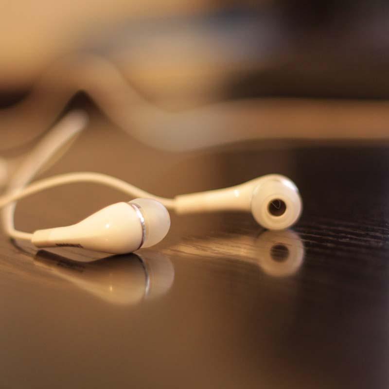besser hören, Hörminderung, Musik, Zubehör, Hörgeräte, Hörakustik, Correctton, Gehörschutz